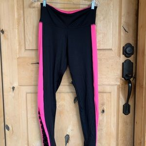 PINK Victoria's Secret Pants - Victoria Secret Pink Ultimate Leggings Medium